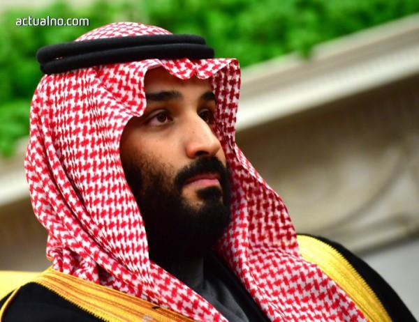 photo of Двама американски сенатори убедени във вината на саудитския принц за Кашоги