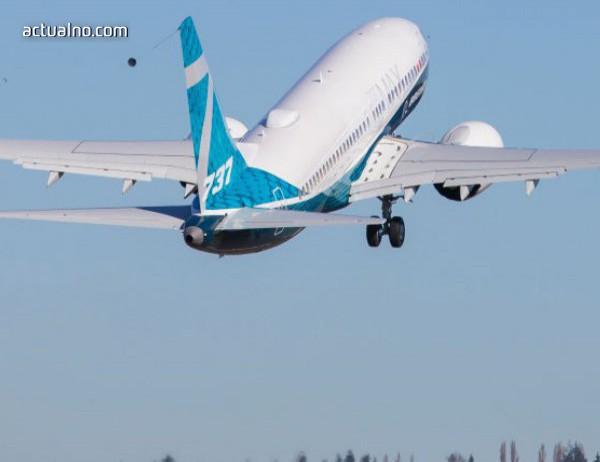 photo of Безопасни ли са новите Boeing 737 Max?