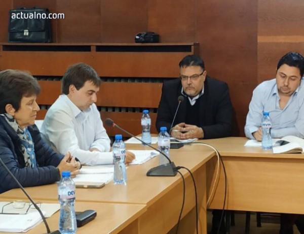 photo of Съветниците на ГЕРБ в Чирпан искат оставката на председателя на общинския съвет