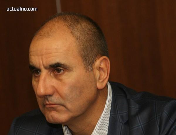 Цветанов: ГЕРБ избира стабилността