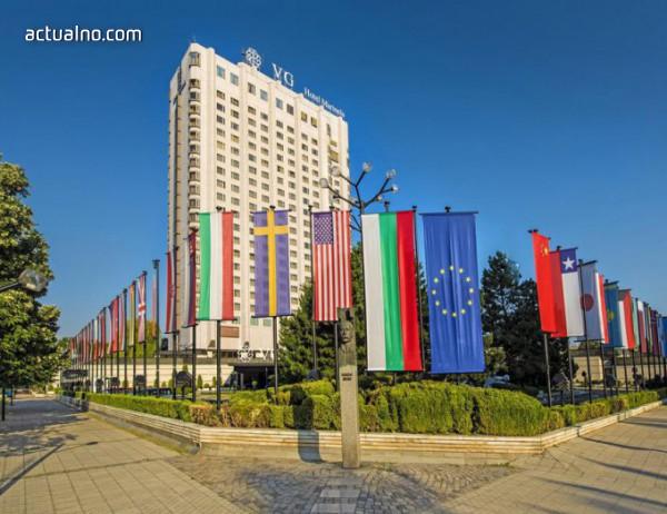 """photo of Хотел """"Маринела"""" е временно частично затворен"""