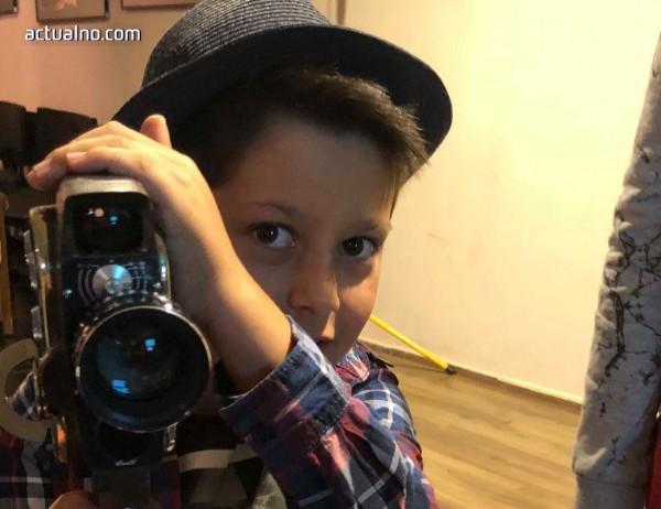 photo of Детски кинофестивал на Киномания 2018