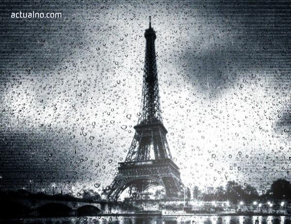 """photo of Излиза """"Дълга нощ в Париж"""" - шпионски трилър и нова световна сензация"""
