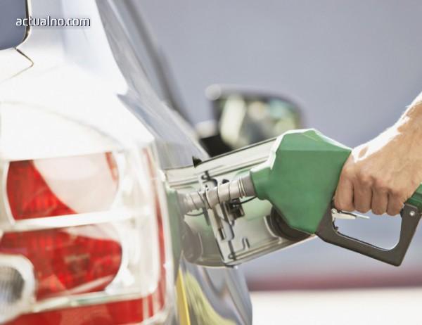 photo of Горивата поевтиняват, има прогнози за нов голям спад в цената на петрола