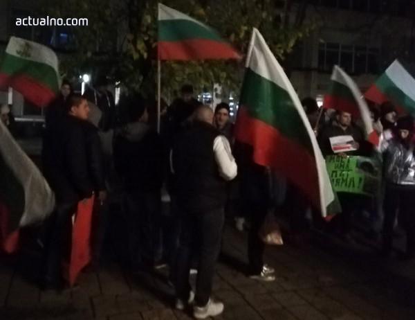 Протестно автошествие тръгва от Добрич