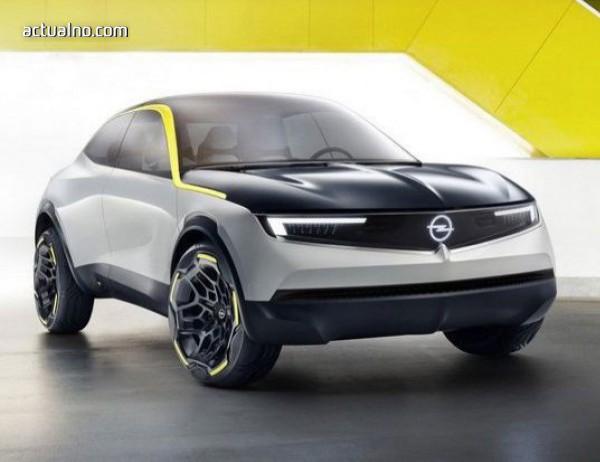 photo of Opel ще предложи 8 нови модела в следващите 2 години
