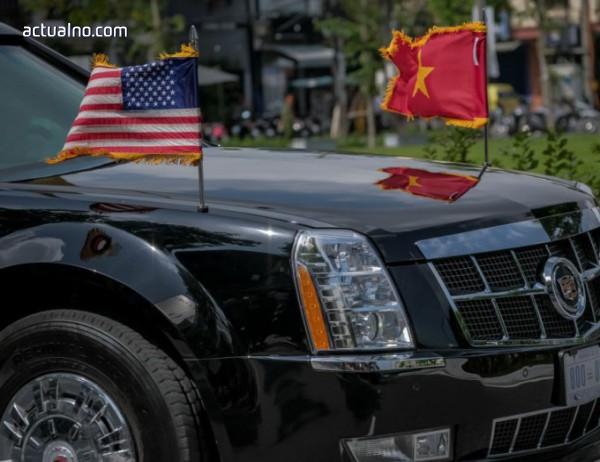 photo of САЩ и Китай с взаимни уверения, че ще работят да няма търговска война