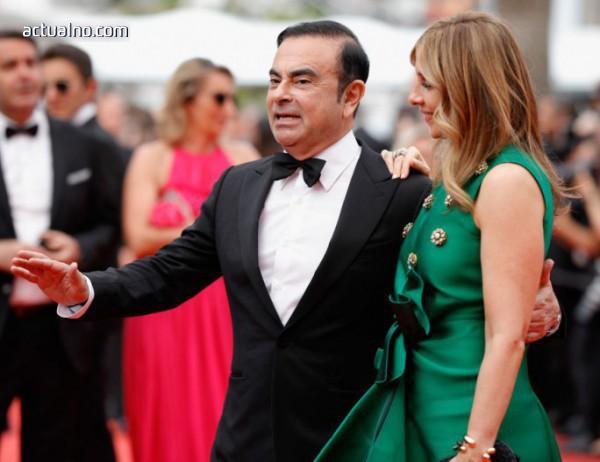 photo of Директорът на Nissan изглежда си купувал луксозни имоти с пари на компанията