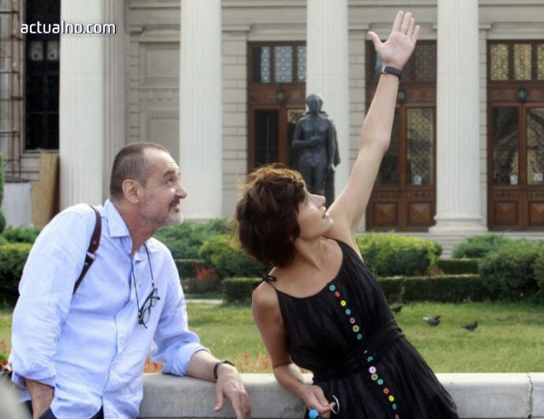 photo of Румънският режисьор Раду Жуде представя нов филм с българско участие на Киномания 2018