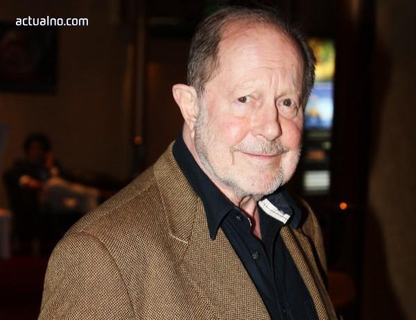 photo of Почина британският режисьор Никълъс Роуг