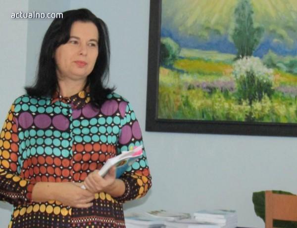 photo of Писателката Милена Крумова: Четенето е любов - чисто и духовно преживяване