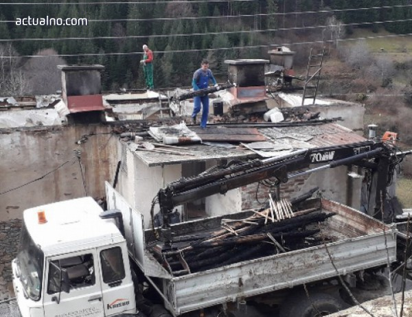 photo of Десетки пожари за месец в Смолянско заради непочистени комини