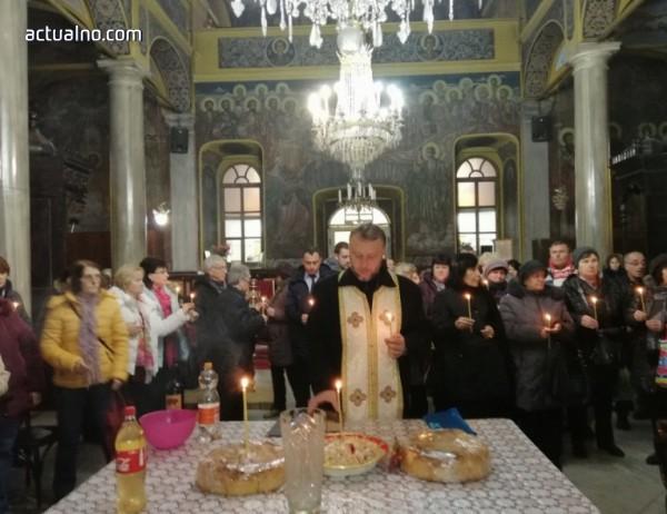 В Бургас беше отбелязана 130-та годишнинаот смъртта на екзарх Антим I