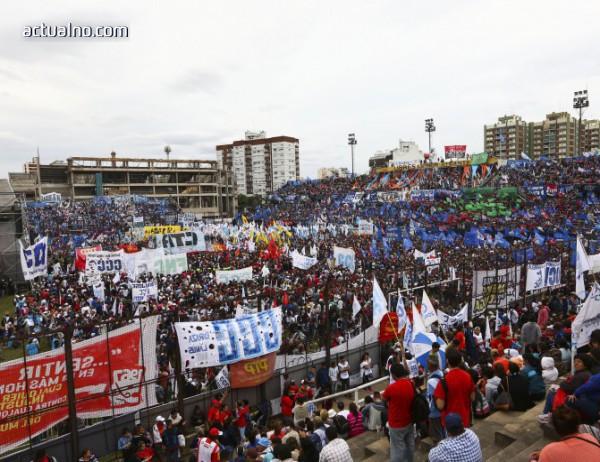 photo of Лидерите от Г-20 обсъждат бъдещето на света, а хиляди граждани протестират срещу тях