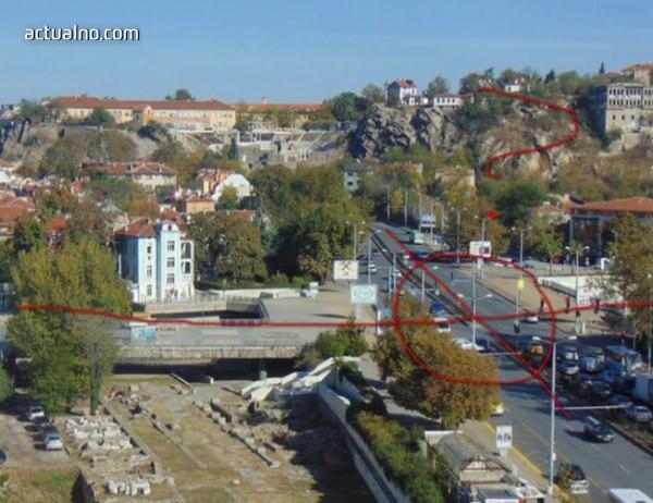 photo of Сътворение от хаоса или хаос от сътворението предстои в Пловдив