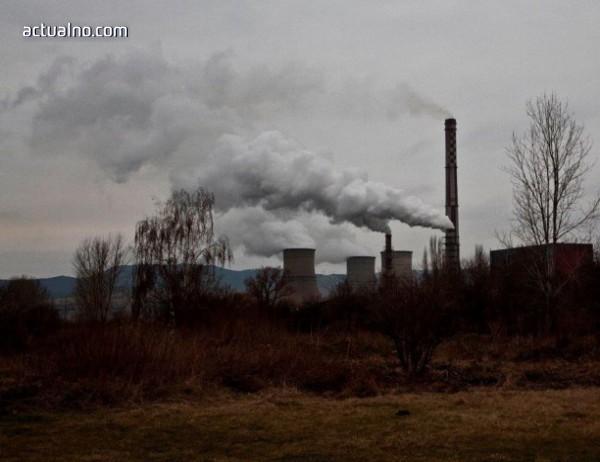 Държавата призна, че ЕС е предвидил компенсация за скъпи квоти вредни емисии