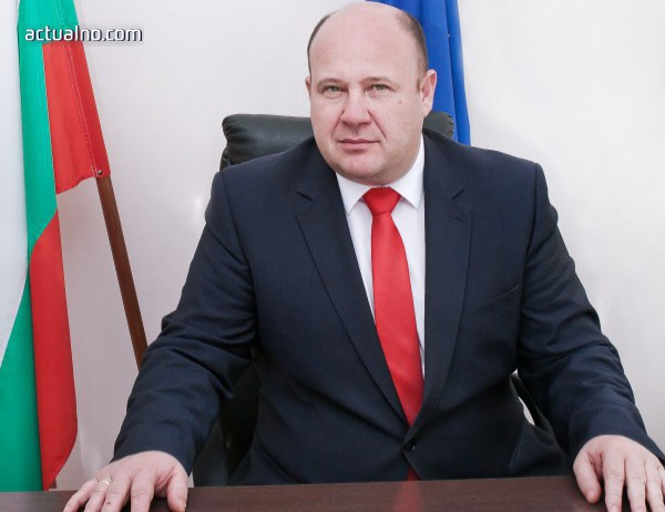 photo of Обвиненият в злоупотреби кмет на Шабла: Невинен съм!