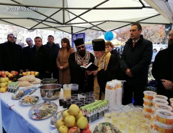photo of Бургас отбелязва празника на града и почита своя закрилник Св. Николай Чудотворец