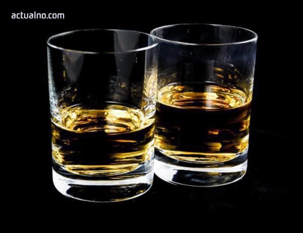 Колко трябва да пием, за да се разболеем от цироза?