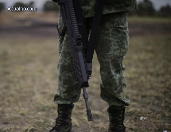Венецуелски войници убиха човек на границата с Бразилия