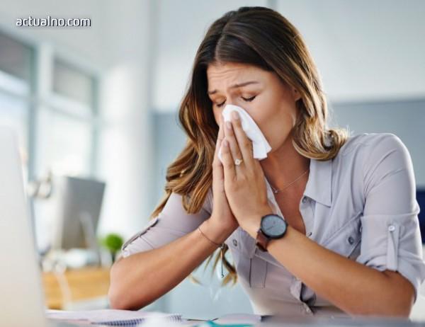 Грипната епидемия се отменя в още области в страната