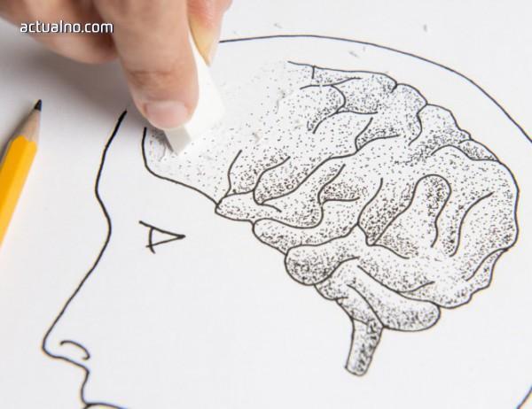 """Специалист: До 10 години 25% от населението на света ще страда от деменции и """"Алцхаймер"""""""