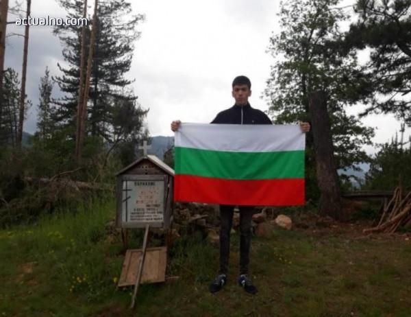 Младежи от Смолян събират пари за параклис, разрушаван от турци и комунисти
