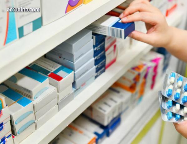 Денонощните аптеки в страната вече са абсолютен минимум