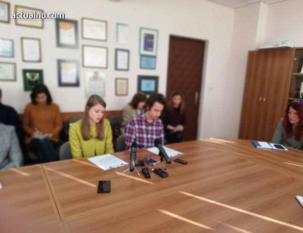 """С интерактивната игра """"Търси се България"""" в Добрич ще учат историята"""
