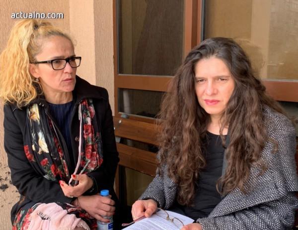 Иванчева и Петрова: Краде се общинска земя по 4 схеми, прокуратурата мълчи (ВИДЕО)