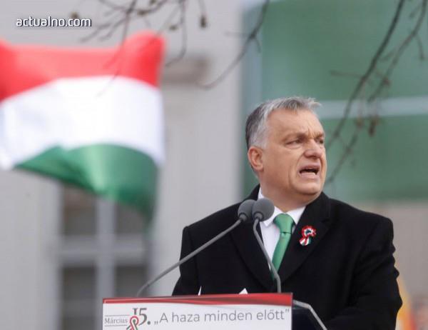 Унгария е първата европейска страна, купуваща турска бойна техника
