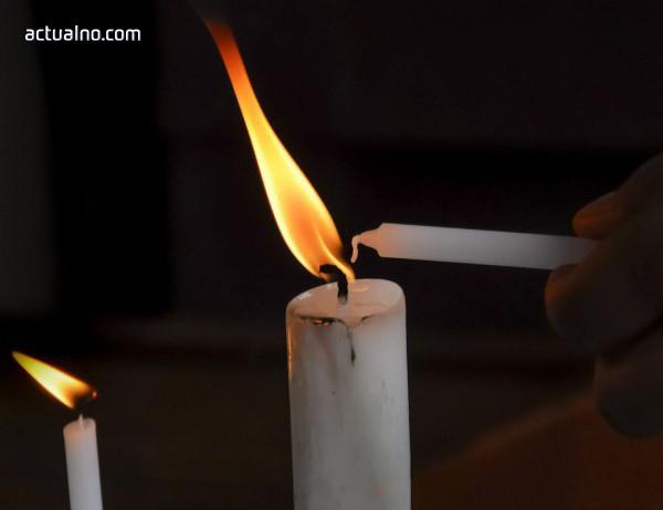 Почина съпругът от най-старата семейна двойка в света