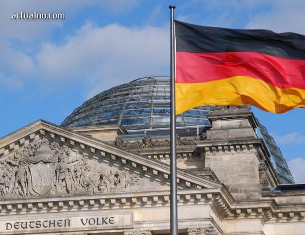 Нагласи: Разделение в Германия преди Европейските избори